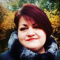Елена, 46 лет, Телец, Киев
