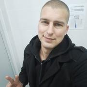 Олег Нестеров, 21, г.Королев