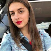 Каролина, 25, г.Франкфурт-на-Майне