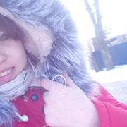 Алина, 20, г.Лесозаводск