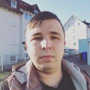 Ванек 25 лет (Дева) Новоаганск