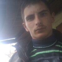 Богдан, 23 года, Водолей, Киев