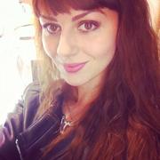 Анастасия, 29, г.Луга