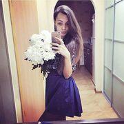 Марина, 26, г.Новокуйбышевск
