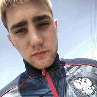 Dima Makarov, 23 года, Овен, Черемхово