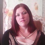 Алёна Валерьевна, 27, г.Славгород