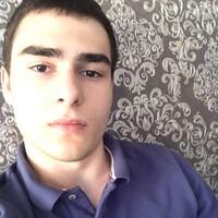 Султан, 22 года, Овен, Москва