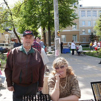 МАКСИМ, 69 лет, Весы, Воронеж