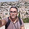 Marokkanec, 48, Casablanca