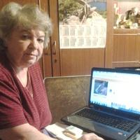 Маргарита, 70 лет, Рак, Москва