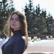 Анастасия, 16, г.Петропавловск