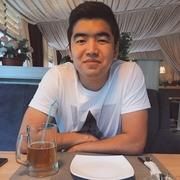 Сако, 24, г.Байконур