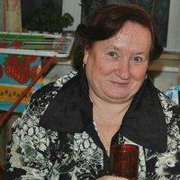 Галина, 69 лет, Овен, Москва