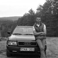 Erikas Lukaševič, 24 года, Близнецы, Лондон