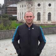 Антон, 37, г.Ковров