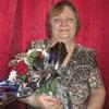 Зина, 63, г.Архангельск