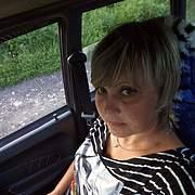 Светлана, 47, г.Гурьевск