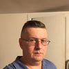 Andrew, 43, Boston