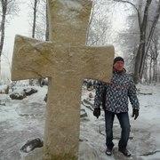 Сергий, 60, г.Остров