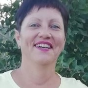 ЕЛЕНА, 47, г.Ленинск
