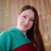 Юля 26 лет (Козерог) хочет познакомиться в Красноярске