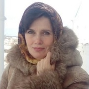 Людмила 40 лет (Овен) Истра