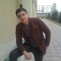 Рустам, 25 лет, Рак, Душанбе