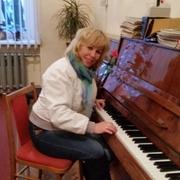 Наталья 52 Дубно