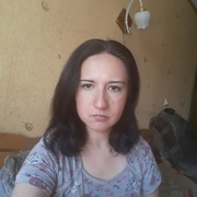 Анна 33 года (Козерог) Чита