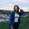 Liza, 21, Svatove