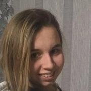 Виктория, 26, г.Крымск