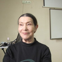 Светлана, 79 лет, Овен, Екатеринбург
