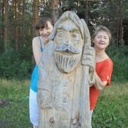 Знакомства в Свердловске с пользователем Марина 59 лет (Рыбы)