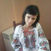 Іванка Дишкант, 18, г.Тернополь