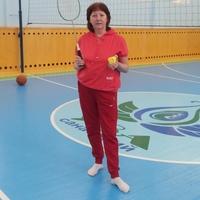 Валентина, 64 года, Близнецы, Ижевск