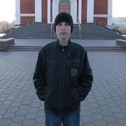 Андрей Панин, 27 лет, Скорпион