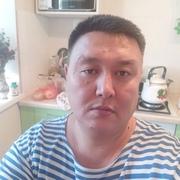 Булат, 40, г.Салават