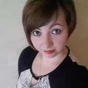 Ирина из Нижнего Тагила желает познакомиться с тобой