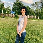 Карина Фадеева, 23, г.Барыш