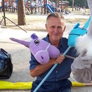 yury, 55, г.Светлогорск
