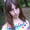 Таня Заець, 21, г.Хмельницкий