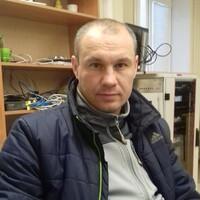 PAVEL, 41 год, Водолей, Омск
