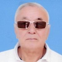 Майдан Кадырович, 77 лет, Дева, Шымкент
