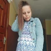 Ангелина Титова, 16, г.Витебск