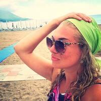 Alina, 35 лет, Козерог, Киев
