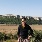 виталий, 44, г.Анадырь (Чукотский АО)
