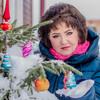 ГАЛИНА, 58, г.Калуга