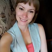 Светлана 33 года (Стрелец) Чита