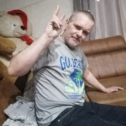 Сергей 47 Нижний Новгород