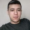 Джахонгир, 26, г.Москва
